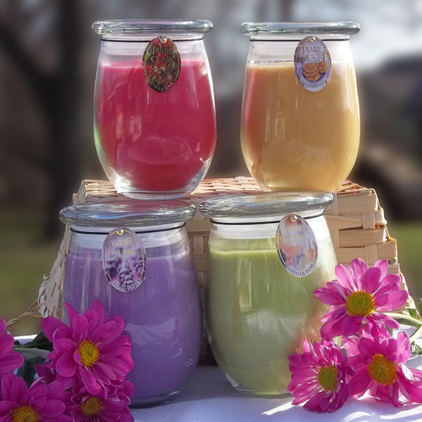 Benefits of Soy Wax