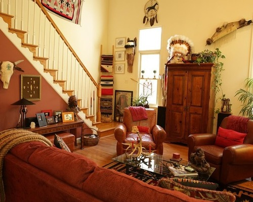 Native American Inspired Home Dcor janet clarence